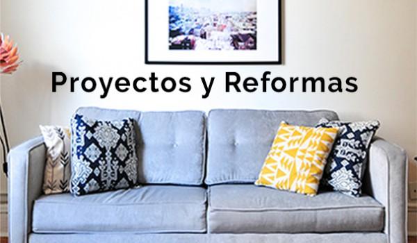 Proyectos y Reformas